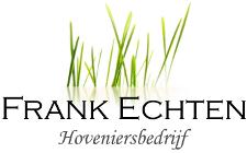Frank Echten Hoveniersbedrijf